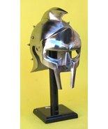 Roman Gladiator's Helmet-Wearable Costume Armor - $68.60