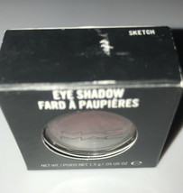 MAC EYESHADOW SKETCH (Velvet) New In Box - $27.84