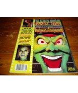 Fangoria Horror Magazine Issue # 56 August 1986 [Paperback] Starlog - $24.49