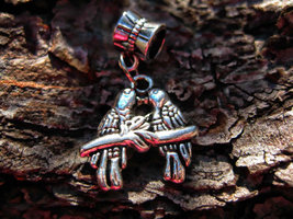 Song of the Love birds twin flame soul mate charm over 1000 LOVE spells - $20.00