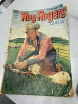Roy Rogers Comic Vol 1 No 57 Comic Book - $15.00