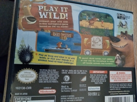 Nintendo DS Open Season image 2