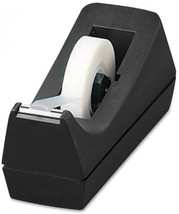 Sparco Tape Dispenser, Desktop, Holds 1/2-Inch-3/4 x 36 Yards, 1-Inch Co... - £15.19 GBP