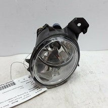 07 08 BMW X3 right front passenger side fog light without adaptive headlights - $49.49