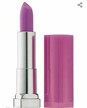 Maybelline New York ColorSensational Lipcolor, Rebel Bloom Lilac Flush 725 - $21.77