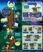 Collected! Again! Pokemon Forest 2 shooting star of the night Furukonpu ... - $66.74