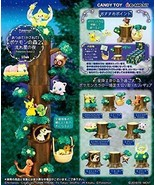 Collected! Again! Pokemon Forest 2 shooting star of the night Furukonpu ... - $64.57