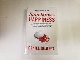 Stumbling on Happiness  Daniel Gilbert - $5.20