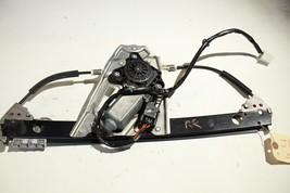 2000-2006 Mercedes W220 S500 S430 Rear Right Window Motor Regulator J1526 - $64.34