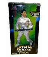 "Star Wars Princess Leia in Hoth Gear 12"" Figure Mint in Box Circa Year 1998 - $27.95"