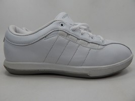 Easy Spirit Medley Size US 7 M (B) EU 39 Women's Leather Walking Shoes White