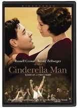 DVD - Cinderella Man (Widescreen Edition) DVD  - $9.94
