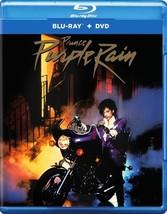 Purple Rain (Blu-Ray/Prince Commemorative)
