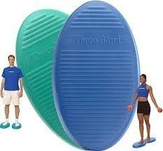 Thera Band Stability Trainer Green and Blue Set - $79.99