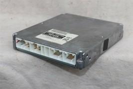 02 Toyota TACOMA ECM ECU PCM Engine Control Module 89661-04870 3RZ-FE image 1