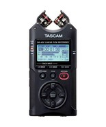 TASCAM - Four Track Digital Audio Recorder and USB Audio Interface - $318.71
