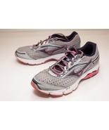 Mizuno Wave Legend 3 Size 7 Gray Running Shoe Women's - $36.00