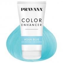 Product - Pravana Color Enhancers 5oz - Aqua Blue - $35.98