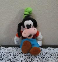 "Disney Goofy Beanbag Plush 9-1/2"" - $9.89"