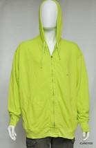 Nwt Ralph Lauren POLO Mesh Cotton Full Zip Hoodie Jacket Sweater Top Gre... - $56.99