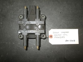 Dodge Chrysler Ignition Coil #04609103 *See Item* - $11.83