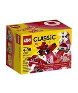 LEGO Classic Red Creativity Box 10707 Building Toy Kit [New] - $9.99