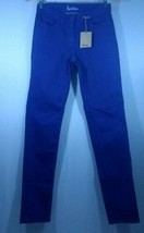 Boden Blue Denim Jeans Size 4R NWT  - $30.84