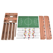 "37"" Indooor Competition Game Football Table - $75.70"