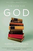 The Case for God [Paperback] Armstrong, Karen image 1