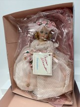 "Madame Alexander, ""Flower Girl"",10""  Doll, #1122, 1988, MIB  - $39.59"