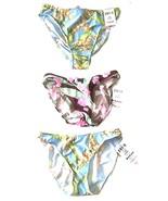 Sz XS-XL - NWT Sunsets Kona Sky & Kona Brown Bikini Swimsuit Separates - $26.99