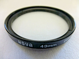 Hoya 49mm Diffusion Filter MADE IN JAPAN  Used Bin #1477 49 - $6.76