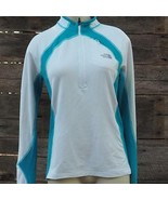 The North Face Half Zip Athletic Shirt Women's Size M - $49.01