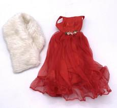 1965 Mattel Barbie Junior Prom #1614 Outfit - $198.00