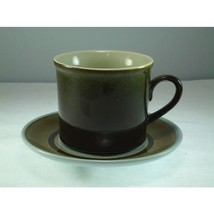 Mikasa Dimension F3000 Cup and Saucer - $9.99