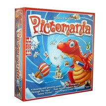Stronghold Games 002 Pictomania - $64.01