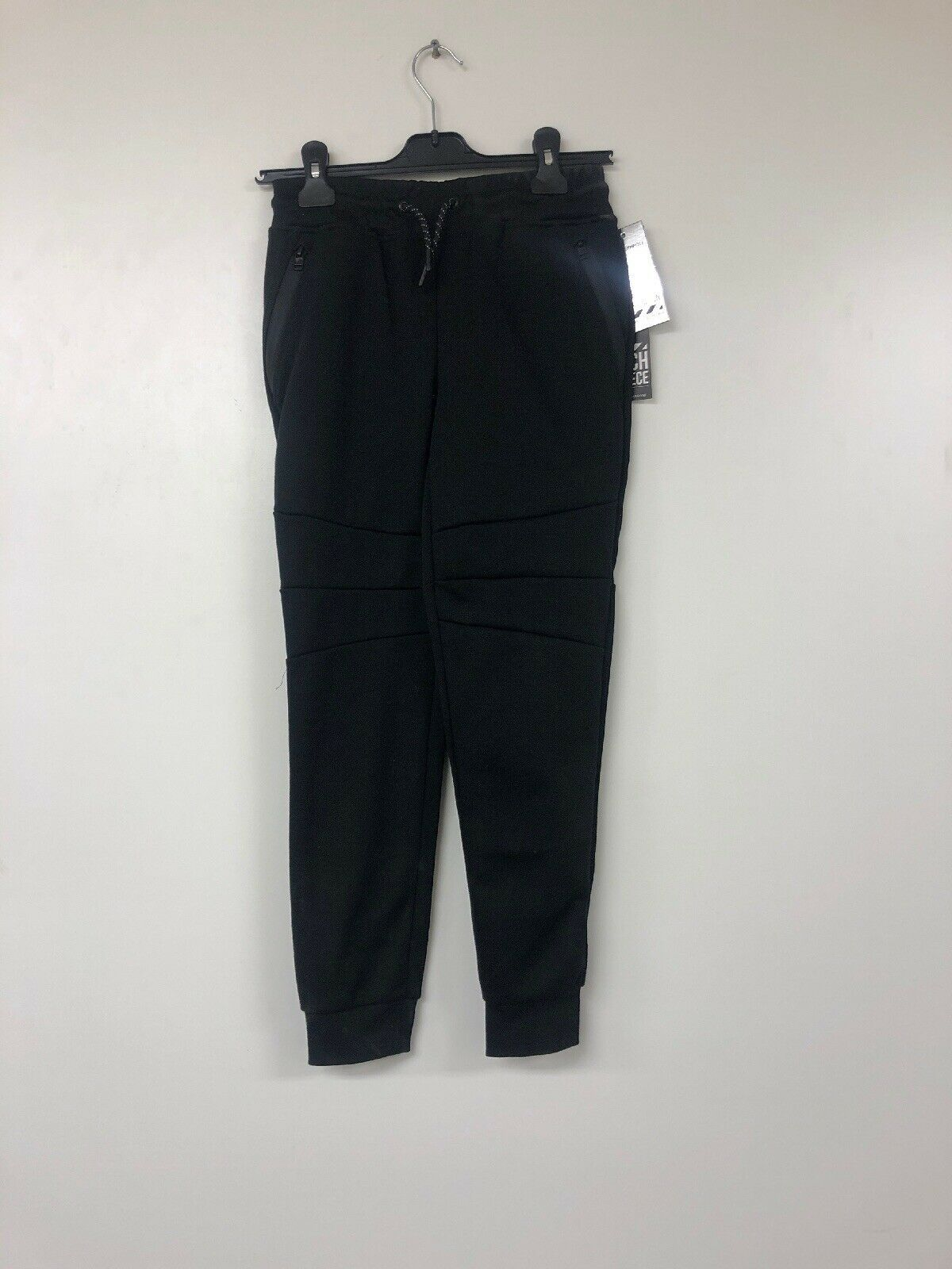 Primary image for Southpole Boys Jogger Sweatpant, Black . Small