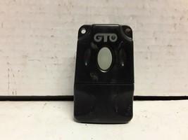 GTO single button Garage Door /& gate remote opener D0-100