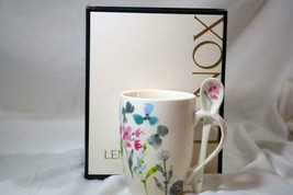 Lenox 2019 You Are Loved Mug With Spoon Set New In Box - $27.71