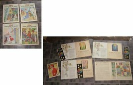 Kellogg's Cereal Premium Story Book Of Games 1931 Kelloggs Fairy Tales - $46.99