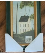 Warren Kimble ~ Four Seasons Collection ~ Weathered Wood Framed Print ~ ... - $79.20