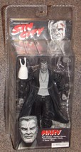 2005 NECA Sin City Marv Action Figure New In The Package - $29.99
