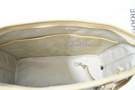 NWT Brahmin Mini Asher Leather Satchel/Shoulder Bag in Multi Pompano image 10