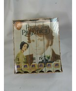Pride and Prejudice VHS Still SEALED 52284 Colin Firth - $29.69