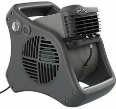 Portable Misting Fan 15 3-Speed Outdoor Weather Resistant Rust Proof Coo... - $213.82