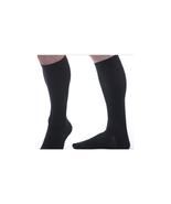 Allegro Essential - Unisex Cotton Compression Sock 15-20mmHg Brown Size ... - $19.79