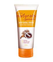 Avon Naturals Ayurvedic Whitening Cream (50gm ) with free shipping - $16.57