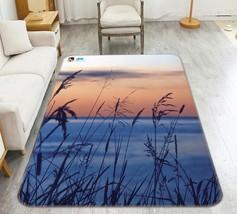 3D Meer Unkraut Rutschfest Teppich Matte Raum Matte Qualität Elegant Teppich DE - $95.09+