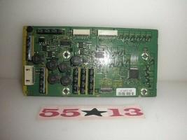 Panasonic TC-L55DT50 Led Driver Board TNPA5691 - $31.68