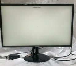 "GENUINE Samsung - 24"" SF350 Series - S24F350FHN LED FHD FreeSync Monitor - $106.42"